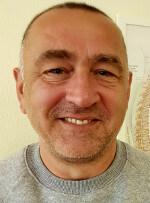 Fysioterapeut-Sjukgymnast Tomo Majkic-Malmo