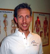Leg. kiropraktor Martin Lundberg