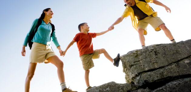 Sann rörelseglädje och högre kvalitet i ditt liv med kiropraktik och massage.